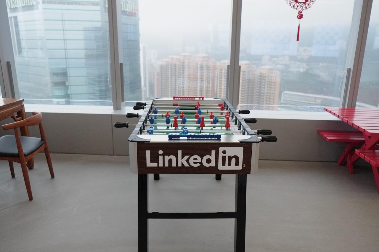 communiquer efficacement sur Linkedin